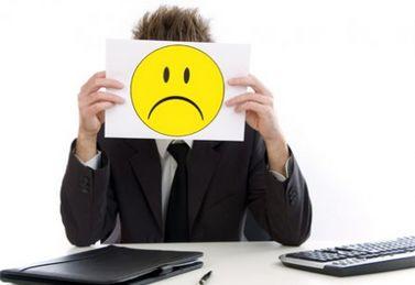НЕТ стрессу и усталости или Как избавиться от депрессии