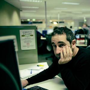 Скука – тоже стресс