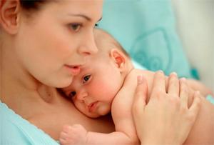 Рождение малыша: радость или повод для депрессии?
