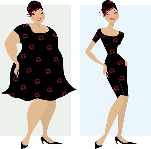 Ожирение может вызвать депрессию