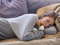 Образованные дамы не страдают от послеродовой депрессии