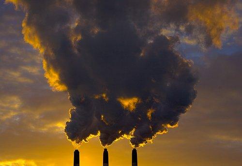 Загрязнение атмосферного воздуха вызывает массовые депрессии и проблемы с памятью