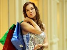 Магазины провоцируют стресс у женщин