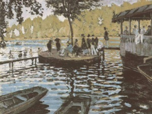 Созерцание картин спасет от депрессии