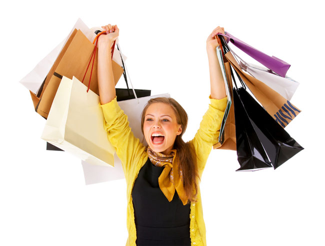 Ученые раскрыли тайну шопинга