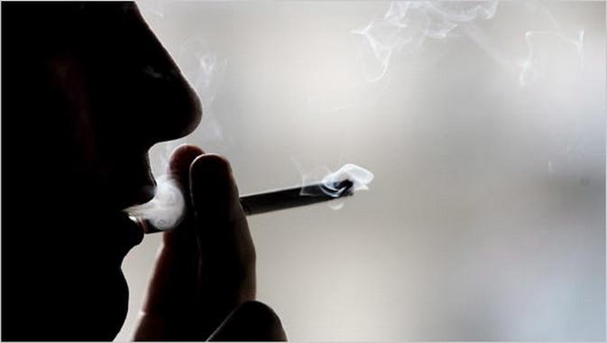 Курение связано с расстройством психики