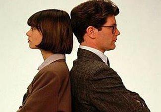 Домашний психолог: Какие же они — мужчины и женщины?