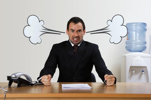 4 способа избежать стресса на работе
