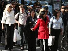 Дорога до работы травмирует женскую психику, уверены психологи