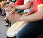 Игра на барабанах – лучшее средство от депрессии!