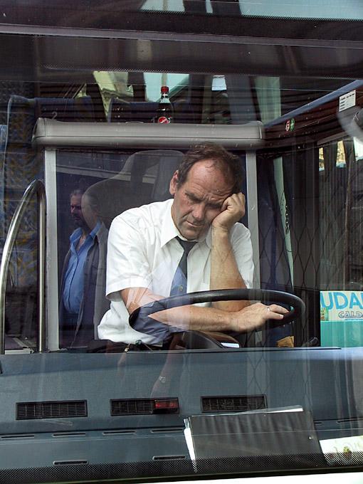Водителей в депрессии лучше не подпускать к автомобилям