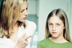 Стиль воспитания влияет на психику ребенка