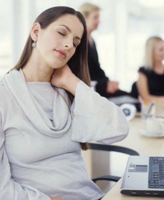 Усталость – первый шаг к депрессии