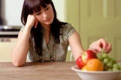 Как стресс влияет на аппетит?