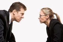 Грубость коллег – угроза… вашей личной жизни