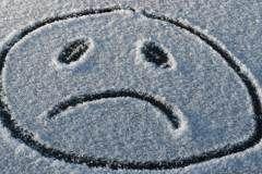 Осень – время депрессий