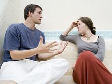 Доказано: мужчины не могут разговаривать об отношениях