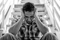 38% европейцев страдают от психических расстройств и неврологических заболеваний