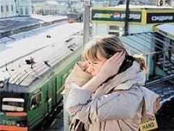 Жители мегаполисов страдают от всевозможных фобий