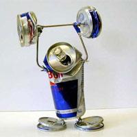 Энергетические напитки вредны для психики
