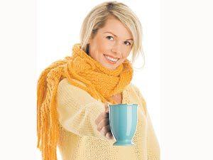 Две чашки кофе в день защитят от депрессии?