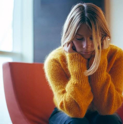 Более половины россиян страдают от осенней депрессии