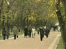 Осенняя депрессия — удел каждого второго россиянина, включая детей