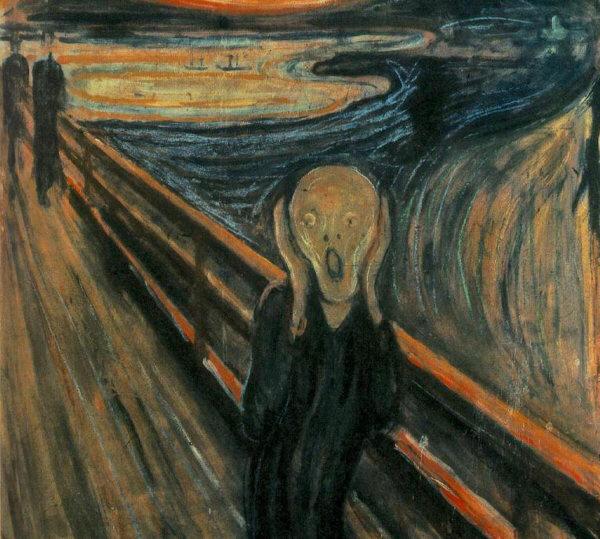 Как побороть свои страхи и фобии?