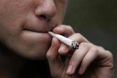 Курение марихуаны вызывает депрессию!