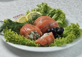 Рыба, превращенная в «скорлупу», спасет от депрессии
