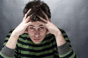Осенняя депрессия у мужчин