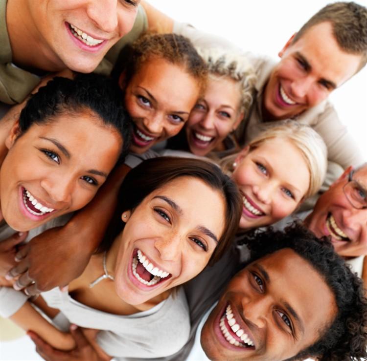 Смех лучшее лекарство от тревоги