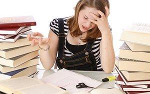 Новоиспеченные студенты становятся жертвами психических расстройств