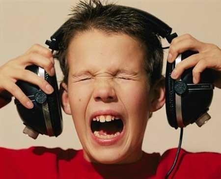 4 способа снять звуковой стресс