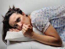 Сны с кошмарами полезны для психики