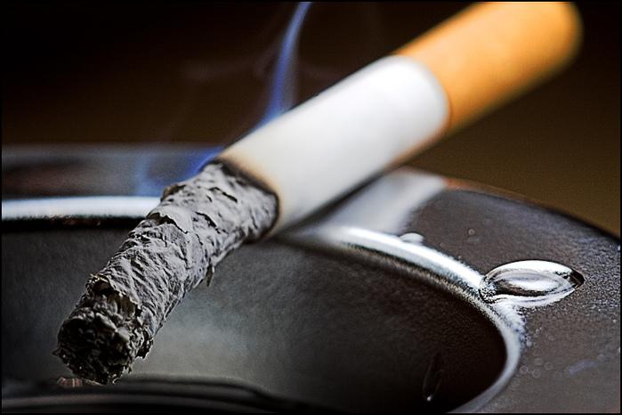 Отказ от курения меняет личность