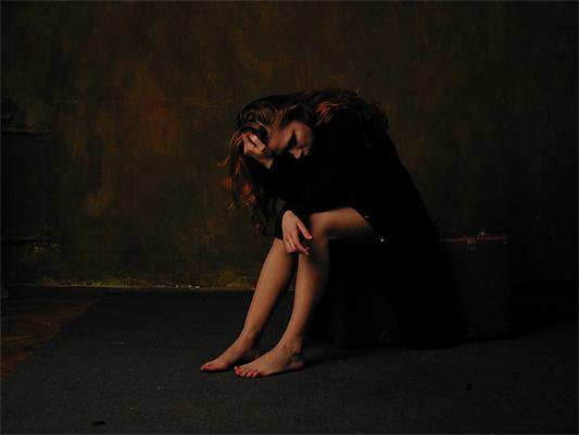 Люди, страдающие депрессией, испытывают ненависть по-другому