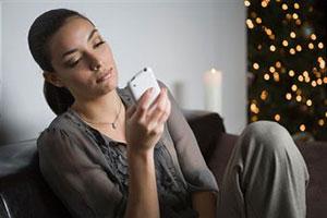 Мобильные телефоны приводят к ночным кошмарам