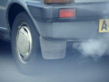 Выхлопные газы помогают горожанам справиться со стрессом