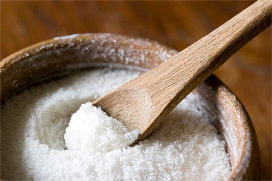 Соль снижает риск возникновения депрессии