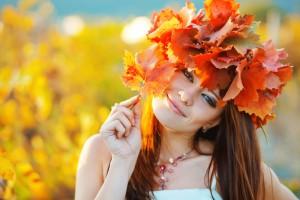 Как астеникам взбодриться осенью