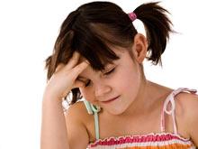 Дети пропускают школу из-за синдрома хронической усталости, уверены ученые