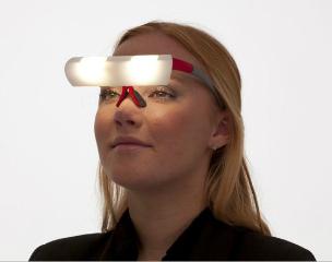 Датчане изобрели очки-антидепрессанты