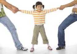 Конфликты родителей — риск серьезных депрессий у подростков