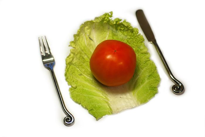 «Счастливая диета» способна заменить антидепрессанты