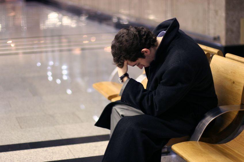 Депрессия и «праздничное отчаяние»: как не допустить беды