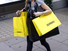 Обилие покупок может спровоцировать депрессию, показал эксперимент
