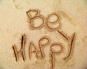 Почаще повторяйте: я могу быть счастливым