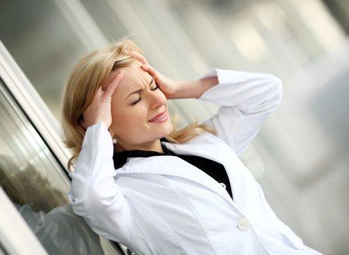 Стресс заразнее простуды