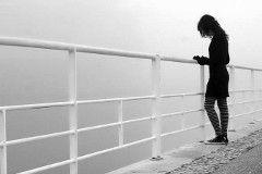 К чему приводит одиночество?